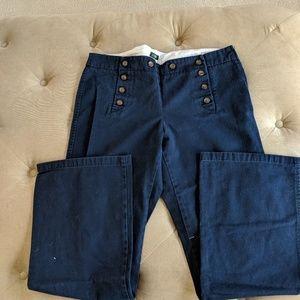 J Crew trouser pant